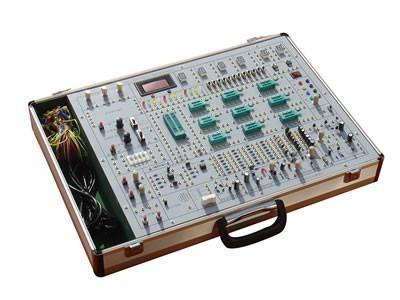 gec-sa6数字/模拟电路实验箱